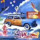 rake 6 the surftones