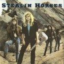 stealin horses