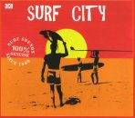 Surf City - Surf Sounds