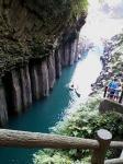 高千穂峡谷
