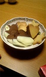syoeiクッキー