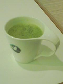 カテキン茶