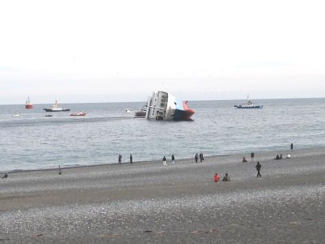 難破船 011