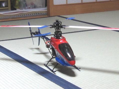 ヘリコプター 016