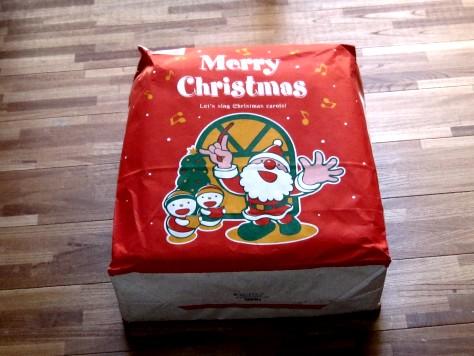 クリスマスプレゼント 001