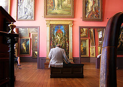 Gustave Moreau美術館