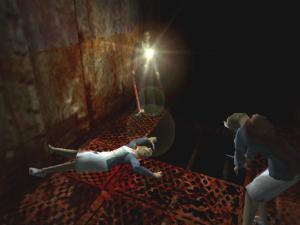 サイレントヒル 画像 4