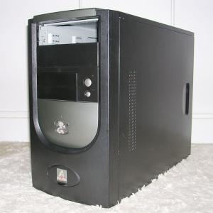 MicroATXケース300W電源付1