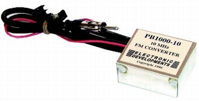 周波数コンバーター
