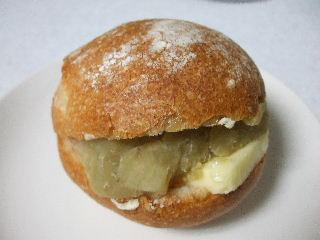 200511パンタイム栗バター1