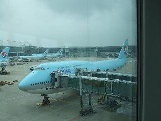 200923-03コリアンエアーパリ便搭乗機