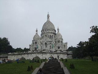 200924-05パリモンマルトルサクレクール寺院3