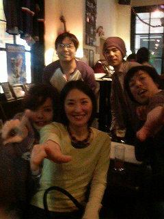 SSAの皆さんと畠山さんと その1