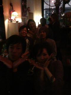 SSAの皆さんと畠山さんと その2