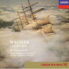 ワグナー、シカゴ交響合唱