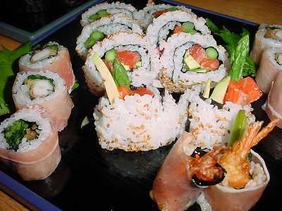 sushi817