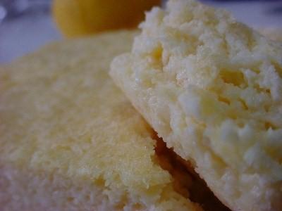 豆腐チーズケーキ1