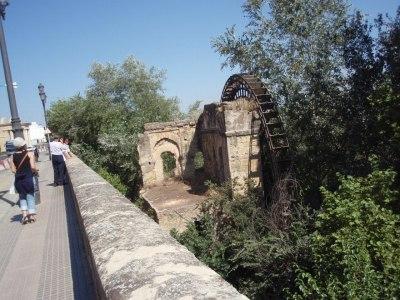 Córdoba 水車小屋