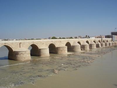 Córdoba ロマノ橋