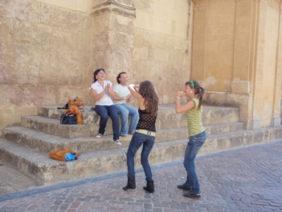 Córdoba Bailar