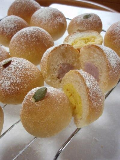 プチコロフランスパン
