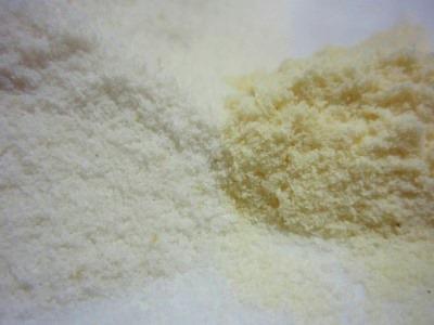 米粉&セモリナ粉