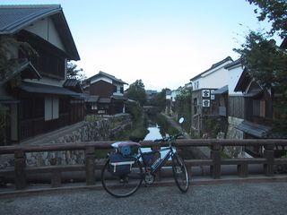 05年 近江八幡