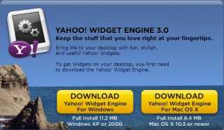 Yahoo! Wedit Engine V3