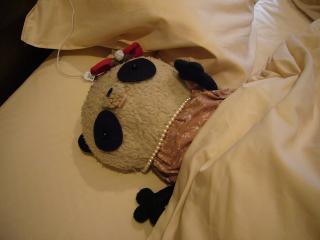 アイドルB氏寝起きドッキリ
