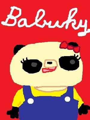 Babukyはガリの味