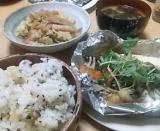 20071122夕飯