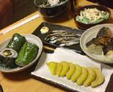 20070513夕飯