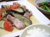 20050906夕飯