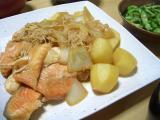 20050912夕飯1