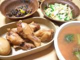 20051101夕飯