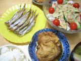 20051108夕飯