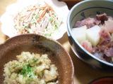 20051115夕飯