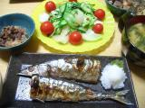 20051121夕飯