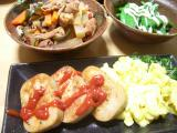 20060110夕飯