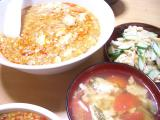 20060119夕飯