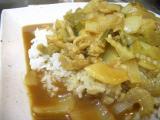 20060201鶏セロリカレー