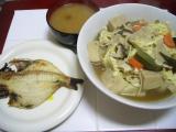 20060204夕飯