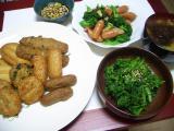 20060306夕飯