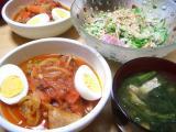 20060313夕飯