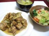 20060323夕飯