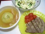 20060415夕飯