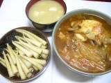 20060416夕飯