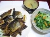 20060419夕飯