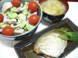 20060501夕飯
