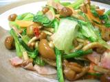 20060507夕飯2